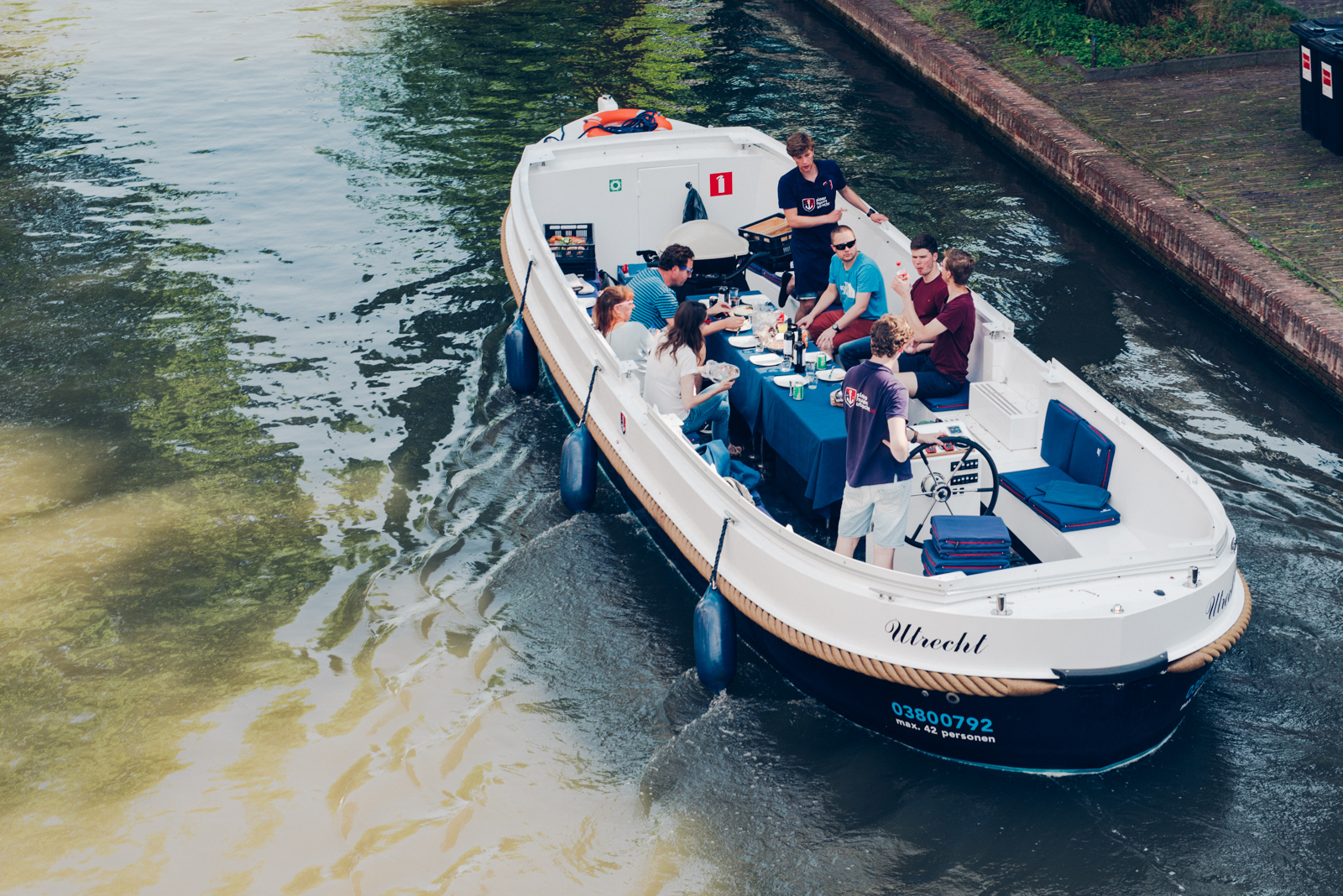 barbecue varen utrecht